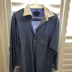 Dress shirt Size 151/2
